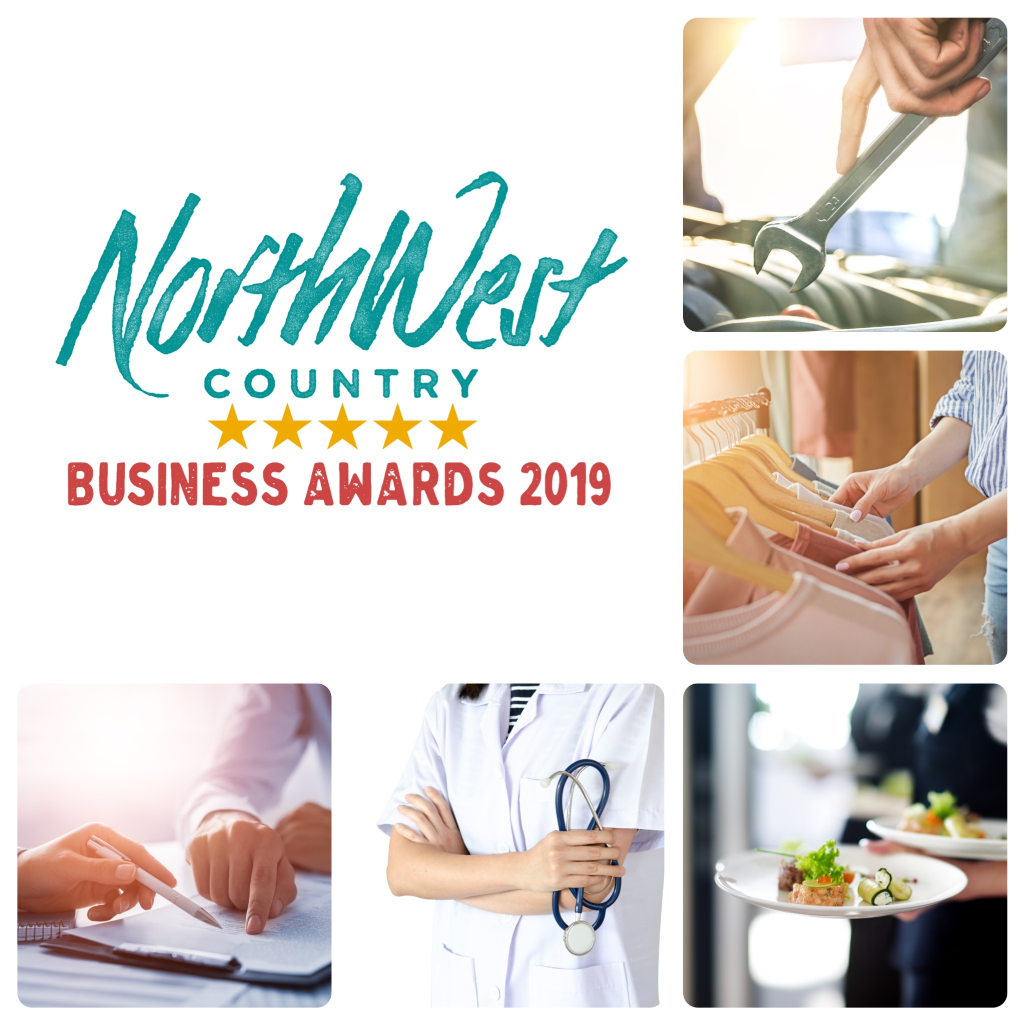 2019 North West Business Award Nominations Open